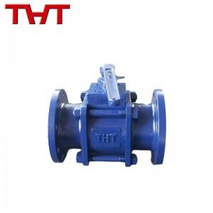 Keramični krogelni ventil