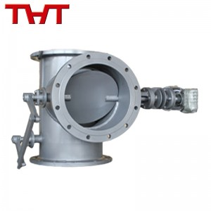 OEM/ODM Factory Penstock Manufacturers -