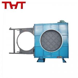 China Cheap price Class 150-1500 Cast Steel Gate Valve - Goggle valve open type Blind valve – Jinbin Valve