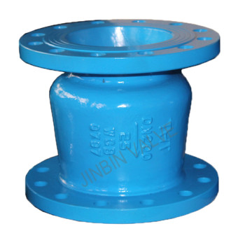 8 Year Exporter Flanged Gate Valve -