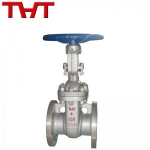 Big discounting Y Type Strainer Manufacturers - API Rising stem wedge gate valve – Jinbin Valve