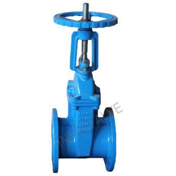 Cheap price Butterfly Valve Ggg40 - BS5163 RS Resilient wedge gate valve for water – Jinbin Valve