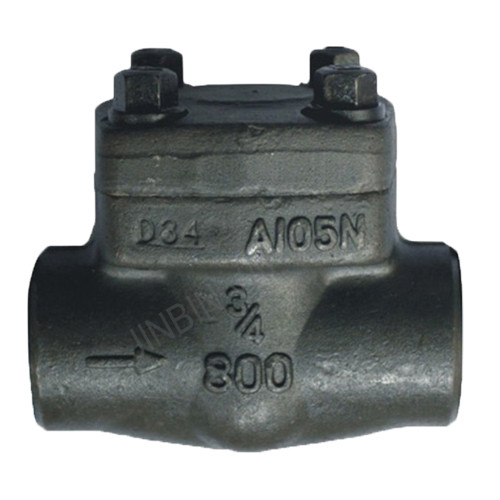 Good User Reputation for 4 Inch Check Valve Price -