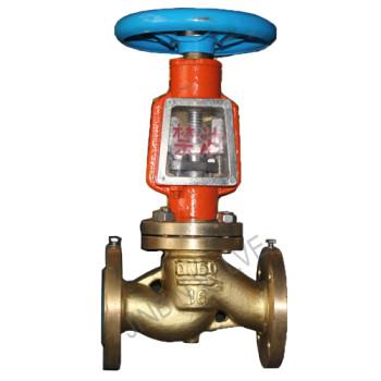Wholesale Price China Stainless Steeel Gate Valve - Oxygen globe valve – Jinbin Valve