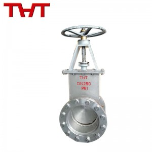 Suplex steel 2205 welding process solid particle slide valve