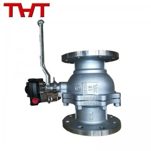 Newly ArrivalGate Valve Gearbox -