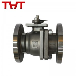 API stainless steel ball valve/ API carbon steel ball valve