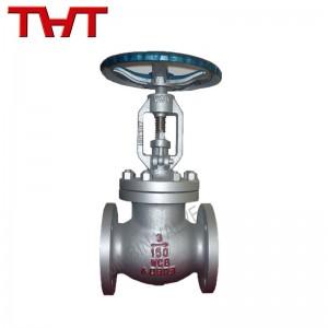 API Carbon steel globe valve