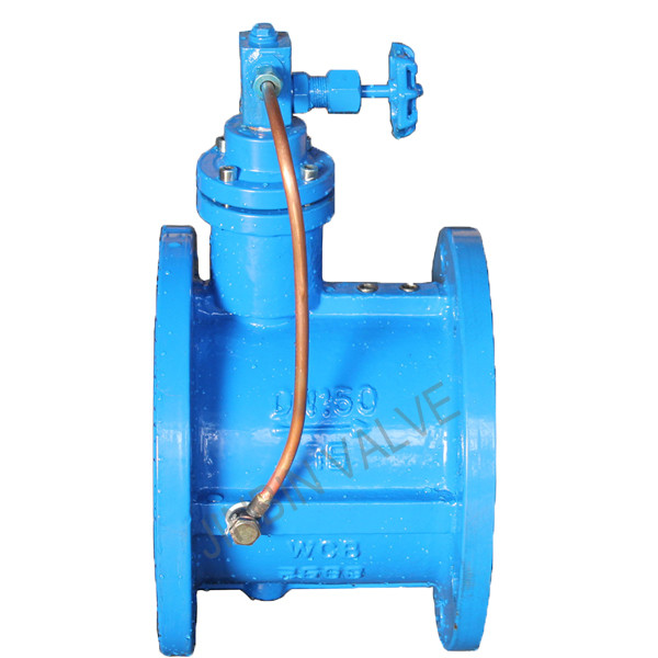 Europe style for Ss316l Butterfly Valve -