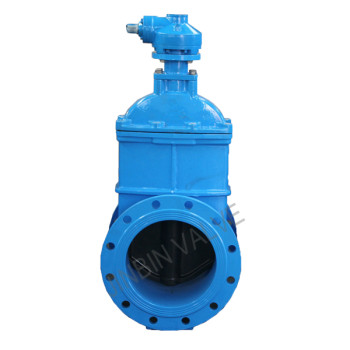 Gate Valve Factory - China Gate Valve Manufacturers, Suppliers