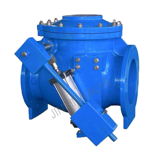 Factory made hot-sale Slide Gate Valve -