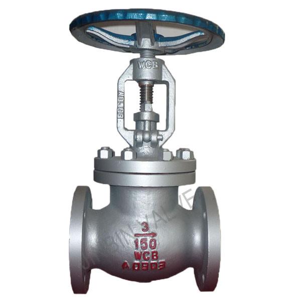 Super Purchasing for Mini Check Valve - API Carbon steel globe valve – Jinbin Valve
