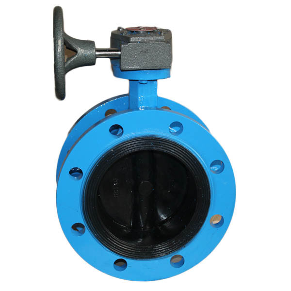 High Quality for Knife Sluice Gate Valve -