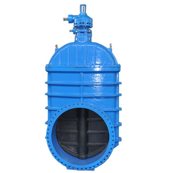 2017 China New Design Float Ball - ASME soft sealing gate valve – Jinbin Valve